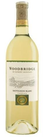 Woodbridge By Robert Mondavi Sauvignon Blanc
